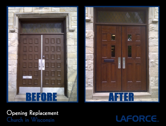 LaForce_Before&After_Church
