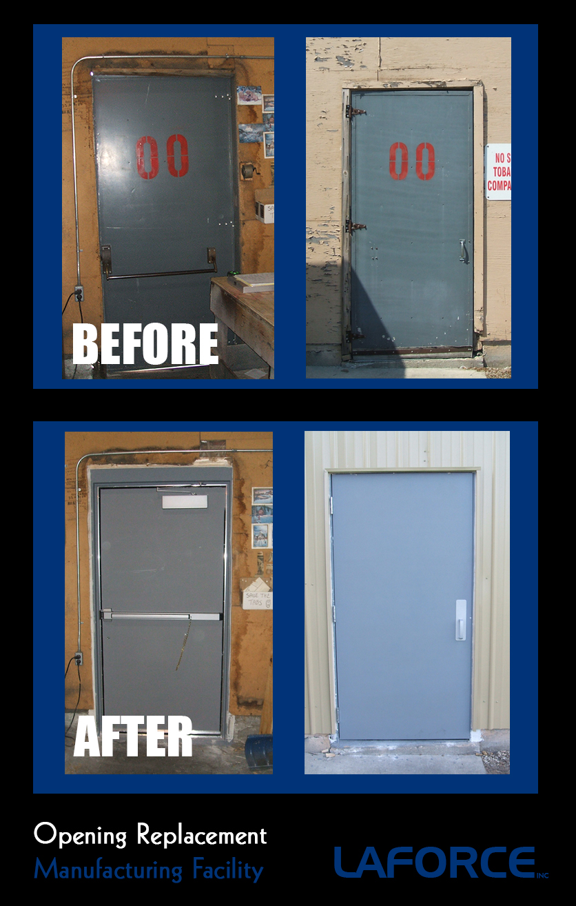 LaForce_Before&After_MFGfacility