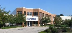 LaForce History: A Story