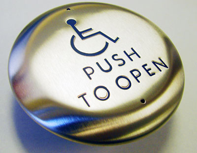 Many building owners originally equipped their facilities with automatic door operators. They did this primarily to comply with the Americans with Disabilities Act (ADA) of 1990. However, with more product and service options and improvements over the last 25 years, these products are now used for a number of reasons that go beyond simple code compliance.
