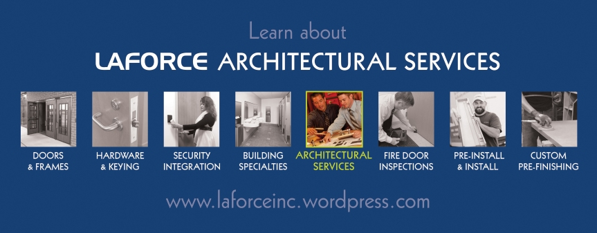 LaForce, Inc Architectural Services