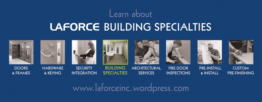 LaForce Inc Building Specialties