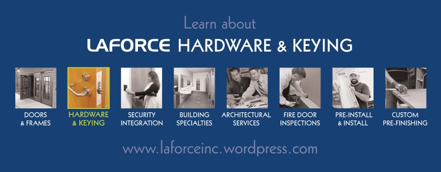 Learn About LaForce: Hardware and Keying