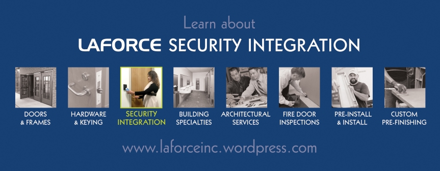 Learn About LaForce: Security Integration