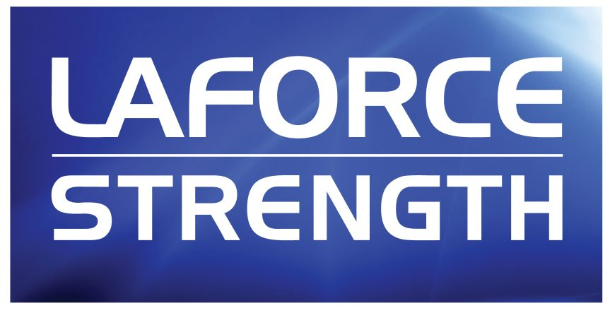 LaForce Means Strength