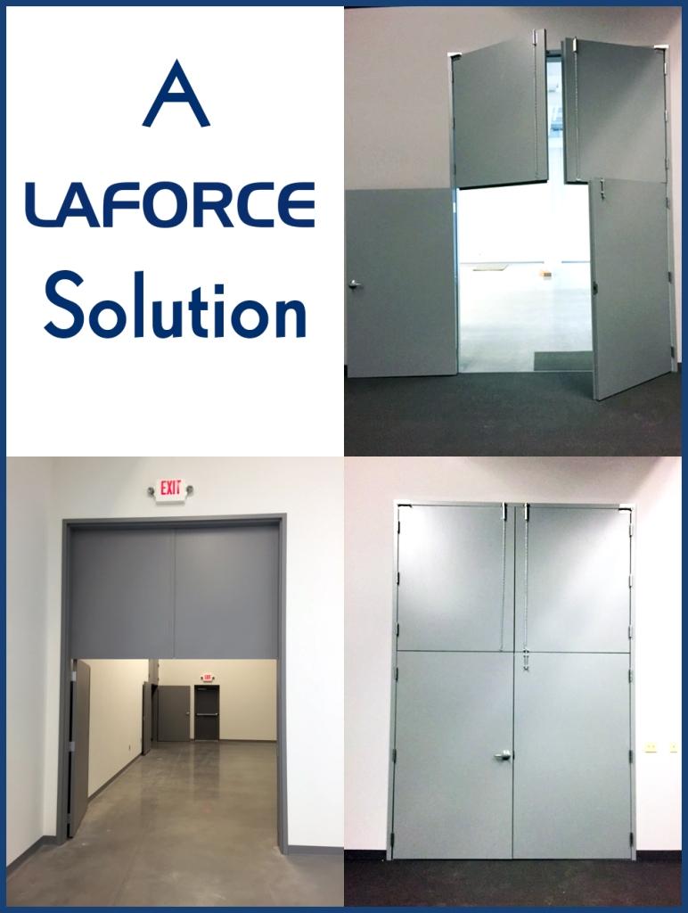 A LaForce Solution