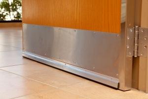 Hospital Door Kick Plate LaForce Inc