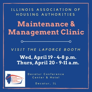 LaForce Inc 2017-iaha-maintenance-and-management-clinic