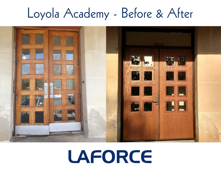 laforce-at-loyola-academy-before-and-after