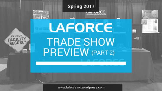 LaForce Spring Trade Show Preview - part 2