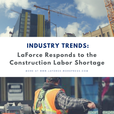 Responding to the Construction Labor Shortage