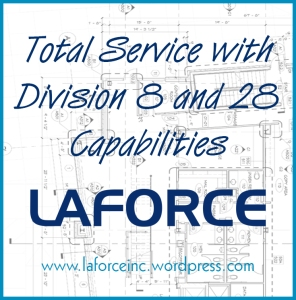 Total Service with LaForce's Division 8 and 28 Capabilities
